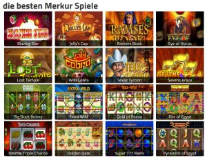 Merkur Spiele Gratis Download